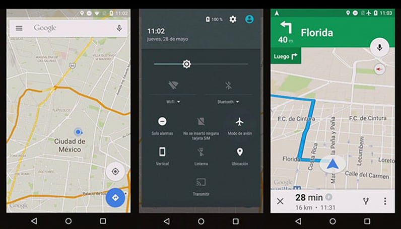 Google Maps delivers destination info, voice directions while offline