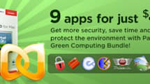"""Parallels offers """"Green Computing Bundle"""""""