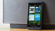 PSA: BlackBerry Z10 (finally) arrives on AT&T today