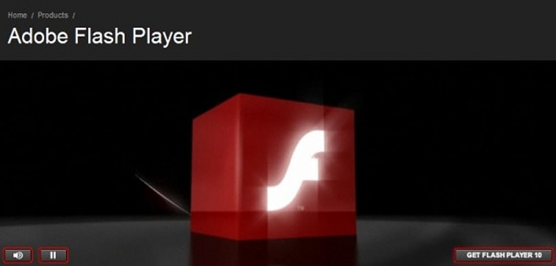 Flash Player 'Gala' brings hardware decoding support to Mac OS X