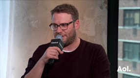 "Seth Rogen And Rose Byrne On ""Neighbors 2: Sorority Rising"""