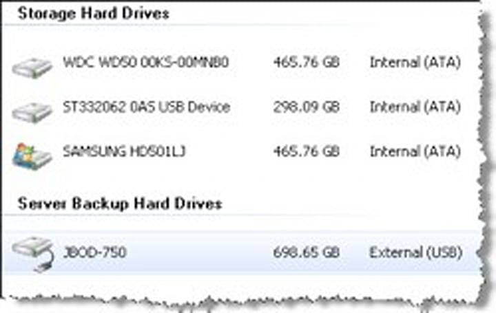 Windows Home Server Power Pack 1 goes live