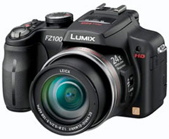 Panasonic Lumix DMC-FZ100 reviewed: the best megazoom shooter your dough can buy