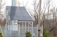 T-Mobile USA fires up first solar-powered cell site in Pennsylvania