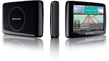 Navigon's 2100 Max and 2120 Max GPS units now shipping
