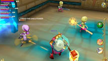 GDC Online 2010: Spacetime Studios and the making of Pocket Legends