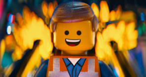 A 'Lego Movie' Sequel Is on the Way, Everything to Be Declared Awesome a Second Time