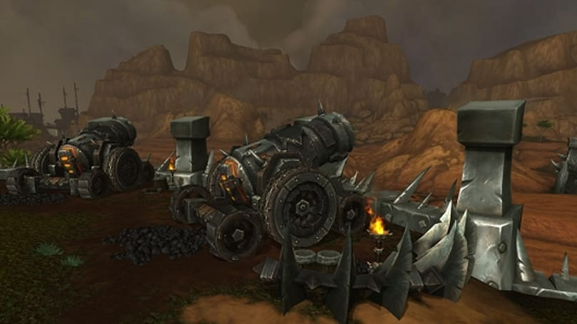 A look at MMOs from the marketing perspective