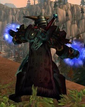 Arena players say they can't compete with Death Knights