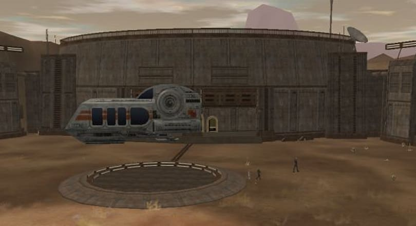 Star Wars Galaxies outlines the road ahead