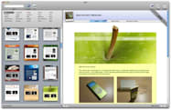 iSale updates bring Safari 3 compatibility and over 200 templates