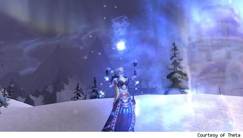 Arcane Brilliance: The Mage of 2009