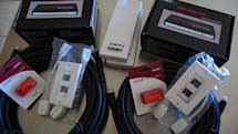 Engadget HD giveaway: win a 5x1 HDMI switch and long HDMI cables!