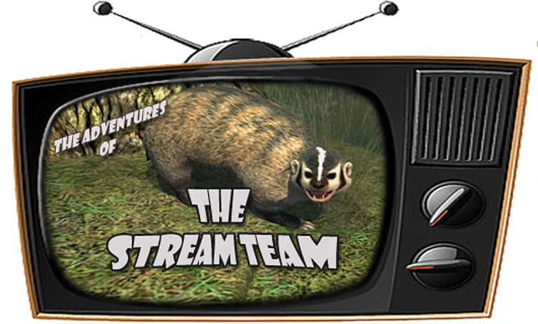 The Stream Team: Spring or else edition, January 27 - February 2, 2014