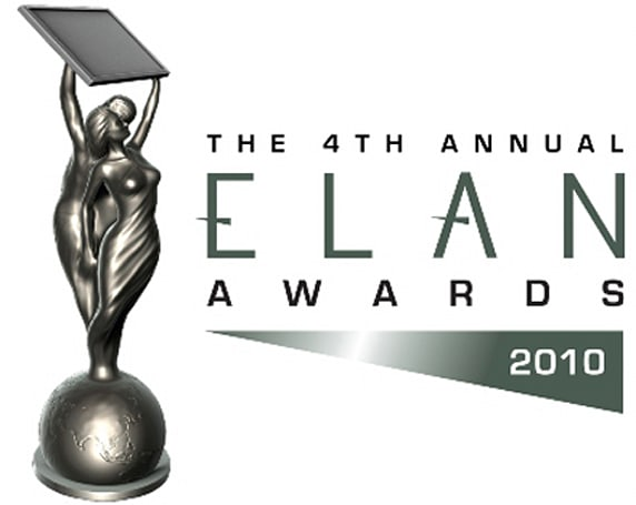 ELAN Awards heading to San Diego next July