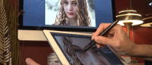 Avatron's Air Stylus shows promise for artists