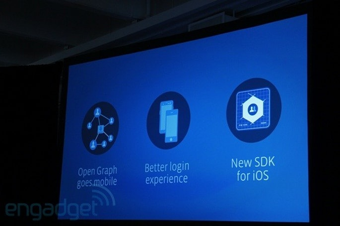 Facebook unleashes new SDK for iOS with improved Open Graph and login support