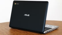 ASUS C200 review: The company's first Chromebook is a battery life champ