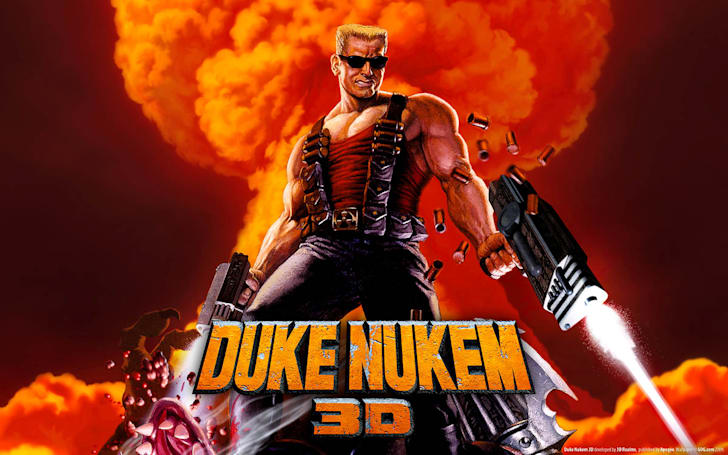 'Duke Nukem' franchise ownership finally settled