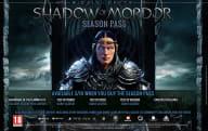 You shall use this season pass for Shadow of Mordor add-ons