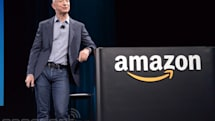 Amazon's web services are smart enough to make predictions