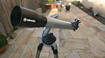 I found a free telescope, now what?
