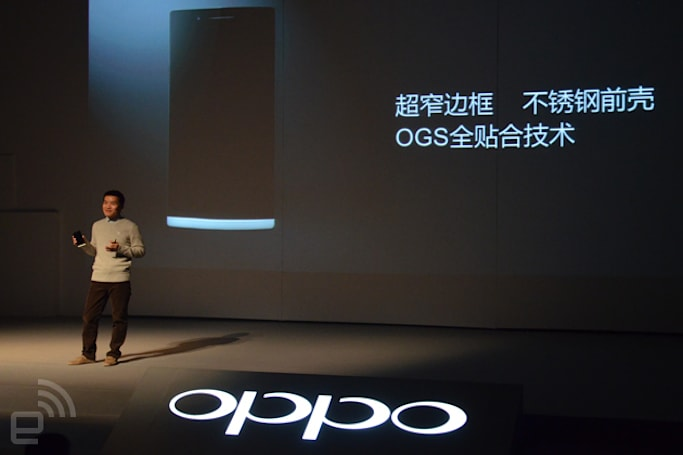 Oppo's VP resigns amid rumors of building an online brand with Cyanogen Inc.