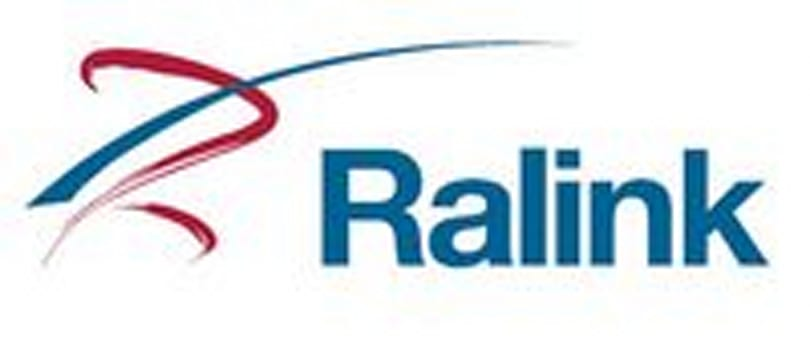 Ralink debuts suite of networking hardware to form your beams and transmit your HD