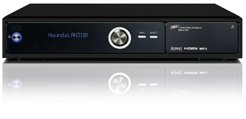 Hyundai brings AH-3110 satellite / OTA HD DVR to New Zealand