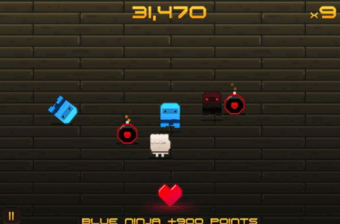 Portabliss: Fist Face Fight (iOS, Android)