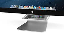 Twelve South debuts BackPack 2 shelf accessory for iMac with three enhancements