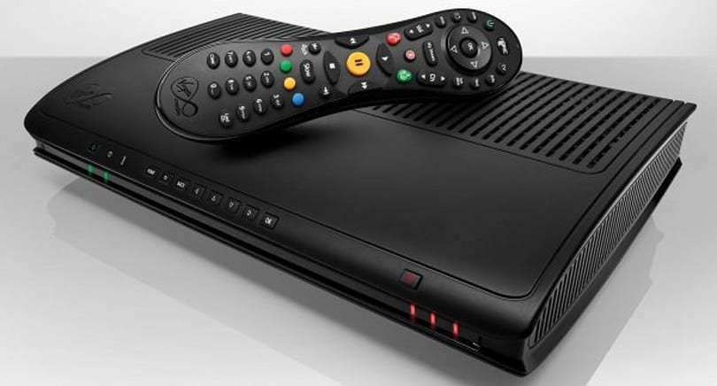 Virgin Media enables the third tuner on its TiVo DVR
