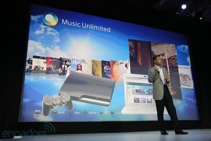 Sony Music Unlimited for iOS gains offline mode, 320 Kbps streams