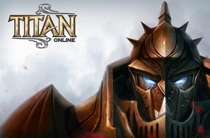 Martial arts and robots MMO Titan Online goes open beta this month