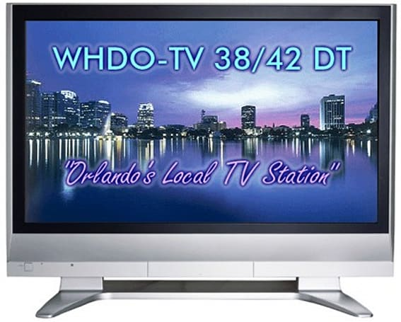 Local HDTV plans 24-hour HD schedule for Central Florida community TV station