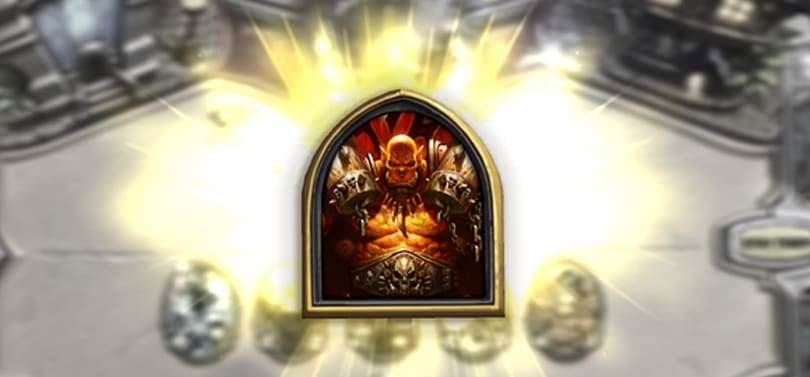 Hearthstone heroes ranked not by power, but by lore