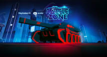 Battlezone's PSVR reboot is the ultimate fan service