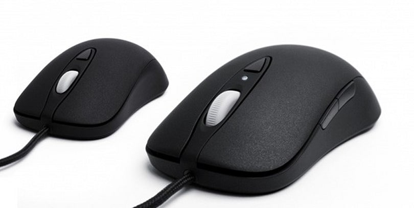 SteelSeries adds Xai and Kinzu to gaming mouse family