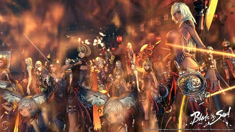 Blade & Soul takes over the top spot in Korea, dethroning Diablo III
