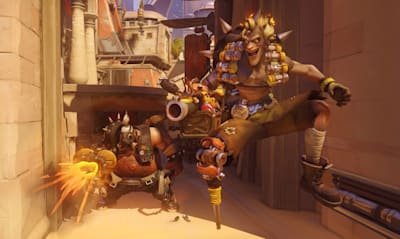 'Overwatch' is Blizzard's first all-new game in years, see it Thursday