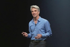 All of WWDC '14 Keynote in 90 Seconds