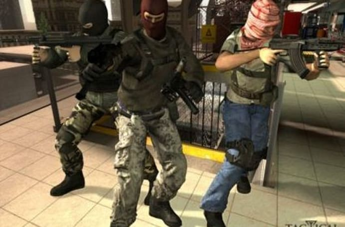 Counter-Strike co-creator's Tactical Intervention launches in Spring 2012