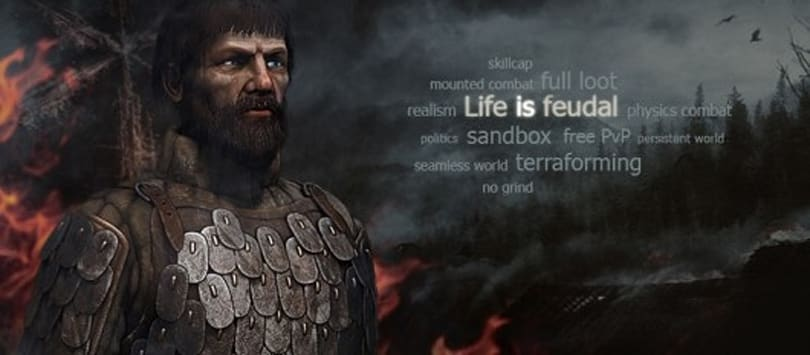 Life is Feudal begins Indiegogo campaign