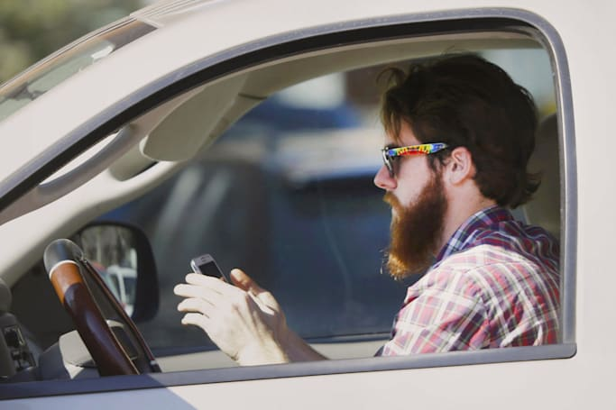 New York bill would have police scan your phone after a crash