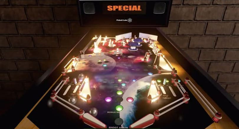 Pinball Labs wants to bring the pool hall experience to VR