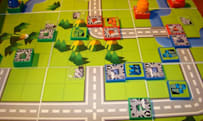 Print your own copy of the unofficial Advance Wars board game