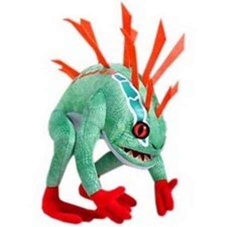 Own your own talking Murloc plushie this September