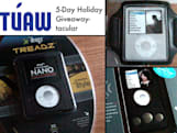 TUAW Holiday Giveaway-tacular Part Two: so you got a used nano?