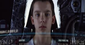 'Ender's Game' Trailer: Harrison Ford Needs a New Kind of Soldier