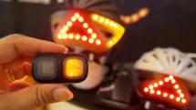 ウィンカー&ブレーキランプ付き自転車用次世代ヘルメット「Lumos」登場。2017年には日本でも販売予定